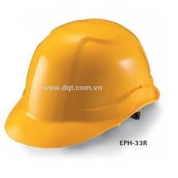 Mũ bảo hộ Malaisia có núm vặn- MU- EPH-33R