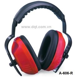 Chụp tai chống ồn Malaysia  A 606 R