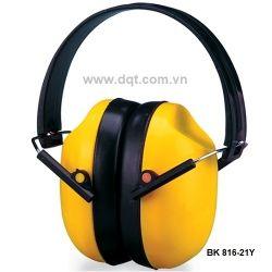 Chụp tai chống ồn Malaysia BK 816 - 21Y