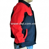 Quần áo bảo hộ lao động - vải pangrim Hàn Quốc - A01PR- 051