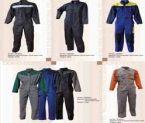 Báo giá quần áo bảo hộ lao động