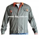 Quần áo bảo hộ lao động - Vải Pangrim - A06PR-051