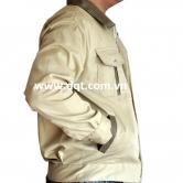 Quần áo bảo hộ lao động - Vải pangrim Hàn Quốc - A05PR- 051