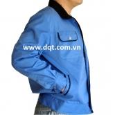 Quần áo bảo hộ lao động - Vải pangrim Hàn Quốc - A03PR- 051
