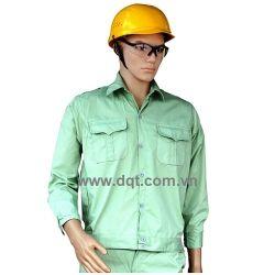 Quần áo bảo hộ lao động - Bộ Cốm