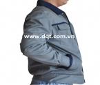 Quy định trang phục bảo hộ lao động
