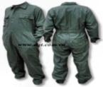 Bộ áo liền quần bảo hộ lao động