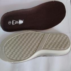 Đế lót giày bảo hộ Singapore D&D - Chống đau thắt lưng