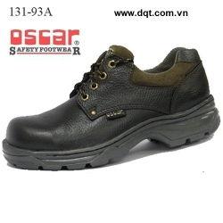Giày bảo hộ lao động OSCA Thấp cổ - (Malaysia)