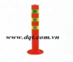 Cột hiệu đàn hồi PVC