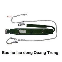 Dây đai an toàn Đài Loan - ADELA - Móc to. có kèm theo khóa hãm