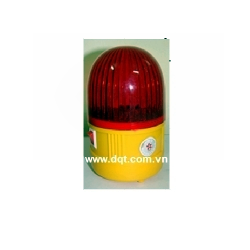 Đèn xoay cứu hộ, đèn thi công  - GT Đ06
