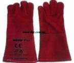 Găng tay hàn Pakistan đỏ