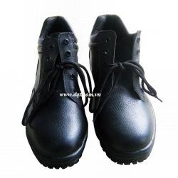 Giày bảo hộ lao động mũi sắt ABC