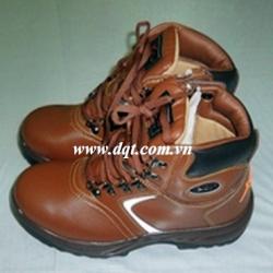 Giày bảo hộ lao động Hàn Quốc X-tract X-600