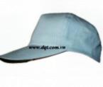 Mũ vải bảo hộ lao động kaki