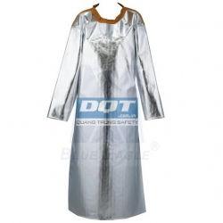 Áo khoác(áo dài) chống cháy, chịu nhiệt AL6 - Đài Loan