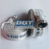 Cuộn vòi chữa cháy cứu hỏa D50 - D65 trung quốc