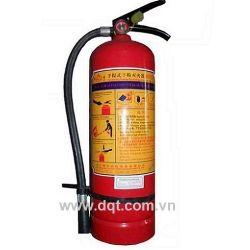 Bình chữa cháy MFZ4 - BC
