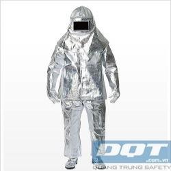 Quần áo chống cháy chịu nhiệt - Nhật Bản