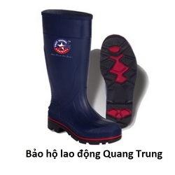 Ủng bảo hộ Thùy Dương - Mũi sắt
