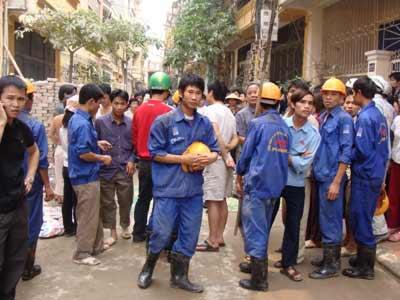 Tài liệu và giáo trình bảo hộ lao động