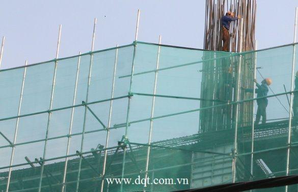 Danh mục trang thiết bị bảo hộ lao động trên cao