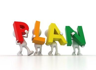 Yêu cầu của kế hoạch bảo hộ lao động