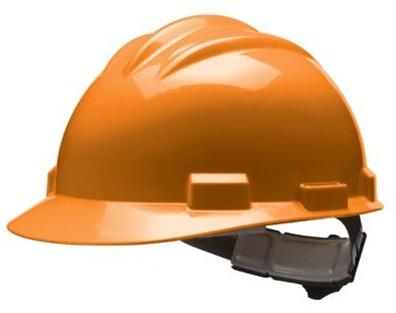 Cấu tạo mũ bảo hộ lao động