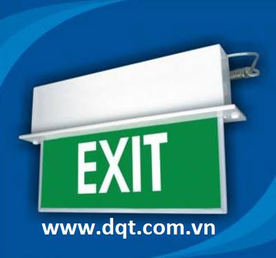 Đèn exit lỗi thoát Paragon