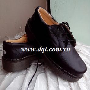 giày bảo hộ lao động mũi sắt Việt Nam