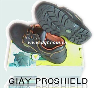 giày bảo hộ lao động proshield