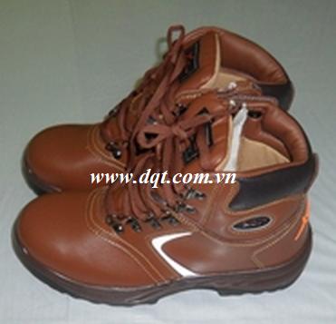 giày bảo hộ lao động x-tract x-600