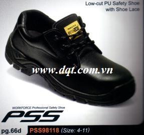 giày bảo hộ lao động Ecosafe