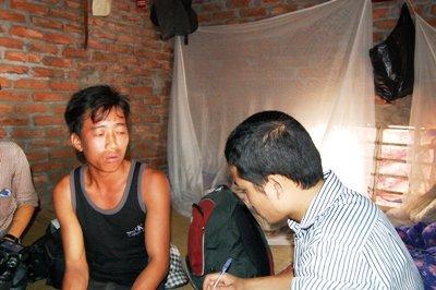 Hà Nội: Bàng hoàng kể lại vụ nổ lò gạch gây chết người